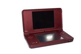 Nintendo DSi XL Launch Edition Burgundy Handheld System - $67.99
