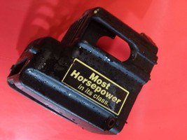 Homelite trimmer rear housing 09210 - $8.95