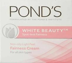 POND'S White Beauty Lightening Cream, 25g 1945 - $11.46