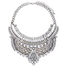 Matisa Life Tribal Necklace - $55.99