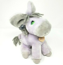 Vintage 1985 applause precious moments roly stuffed animal toy ane 4555 - $64.17
