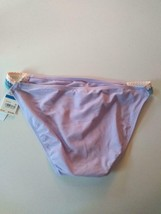 Hula Honey Purple Bikini Bottom Sixe XLarge image 2