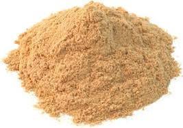 Organic  Galangal Powder, Low John Root - $3.45