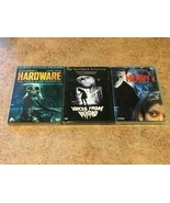3 NEW Horror DVDs: Hardware (2-Discs), Voices From Beyond, Henry II *RAR... - $29.99