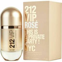 New 212 VIP ROSE by Carolina Herrera #250299 - Type: Fragrances for WOMEN - $74.15
