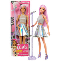Year 2018 Barbie Career You Can Be Anything 12 Inch Doll - Caucasian POP... - $24.99