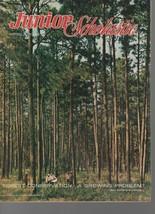 Junior Scholastic - April 4, 1968 - Forest Conservation, Growing Problem... - $1.03