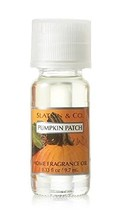 Slatkin & Co. Pumpkin Patch Home Fragrance Oil - $30.00