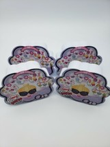 What's In My Purse MGA LOL Series 1 Mystery Surprise Lot of 4. Ships Sam... - $13.85