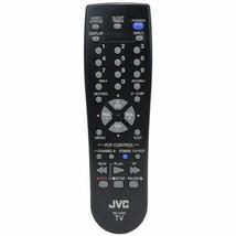 JVC RM-C205 Factory Original TV Remote AV-36320, AV-32320, AV-20221, AV-27GFH - $10.59