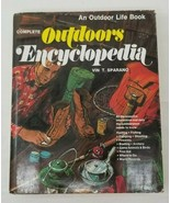 Complete Outdoor's Encyclopedia First Edition Vin T. Sparano - $7.91