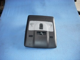 2012 SCION TC DOME LIGHT WITH SUNROOF OPENER, BLACK - $35.00