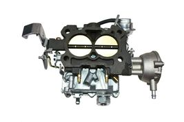 Chevy 2GC Barrel 307 350 400 5.7L 155 Carburetor Type Rochester image 6