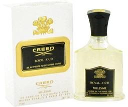 Creed Royal Oud 2.5 Oz Millesime Eau De Parfum Spray image 1