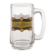 Universal Studios Wizarding World Harry Potter Butterbeer Stein Glass Mu... - $23.25