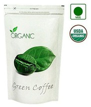 Perennial - Organic Green Coffee Beans (Decaffeinated & Unroasted) 100 G... - $13.10