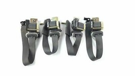 Rear & Middle Seat Belt Retractors OEM 2005 Ford Expedition R334652 - $113.15