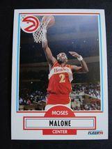 1990-91 Fleer Basketball Cards All-stars Complete Your Set You U Pick List 1-198 image 4