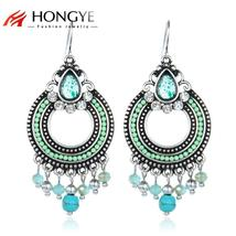 Ethnic Drop Earrings for Women - $9.95+