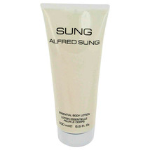 Sung Essential Body Lotion 6.8 Oz. By Alfred Sung. Unboxed. Tube - $38.79
