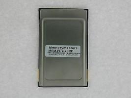 MEM-FD2G 2GB Flash Disk card for Cisco 12000 PRP-2