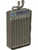 A/C Evaporator Core Rear Omega Environmental 27-33762 FOR 07-16 CHEVY GMC image 2