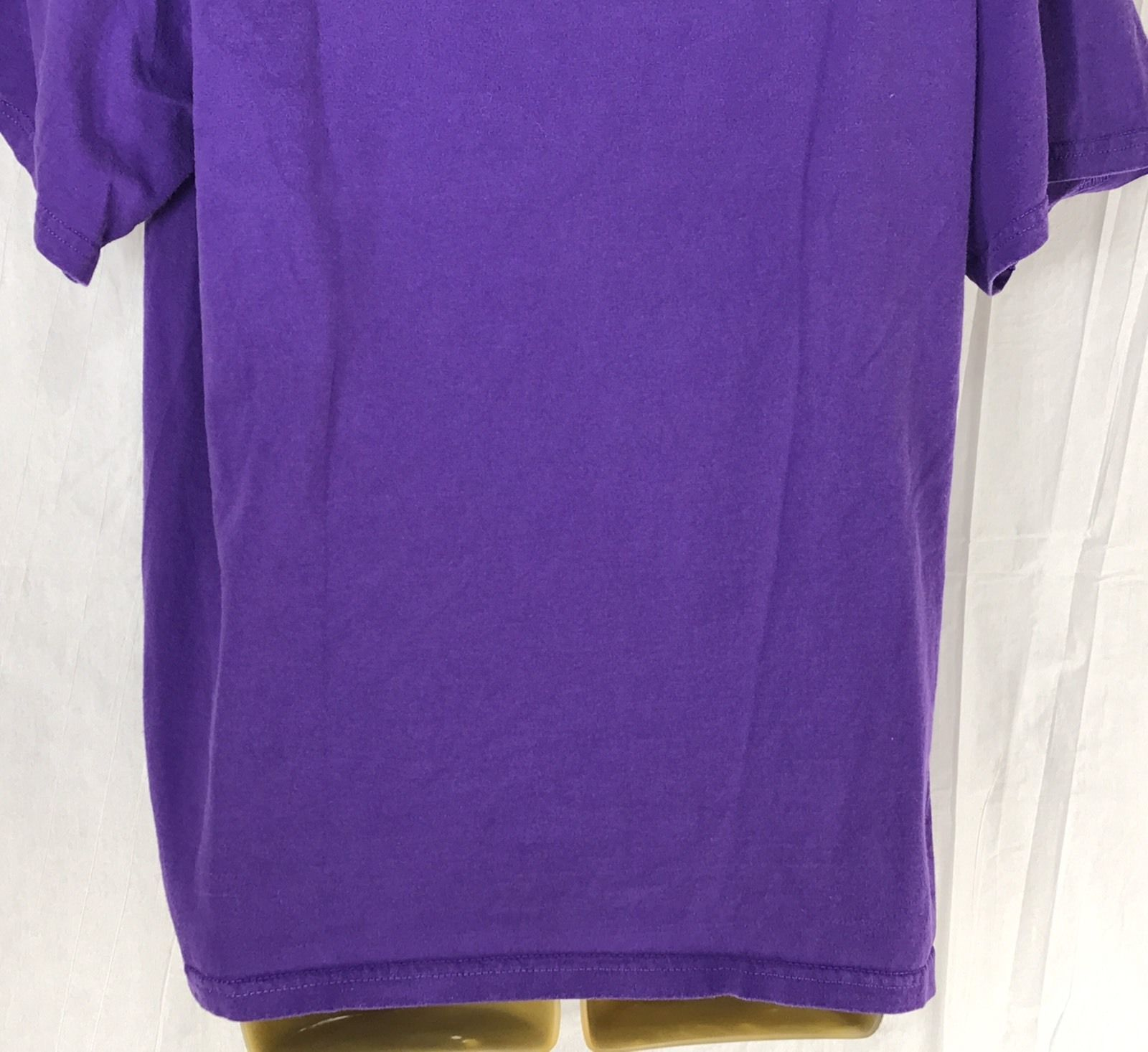 Vintage Microsoft Windows Logo T Shirt Purple Computer Geek Nerd Tech Size M
