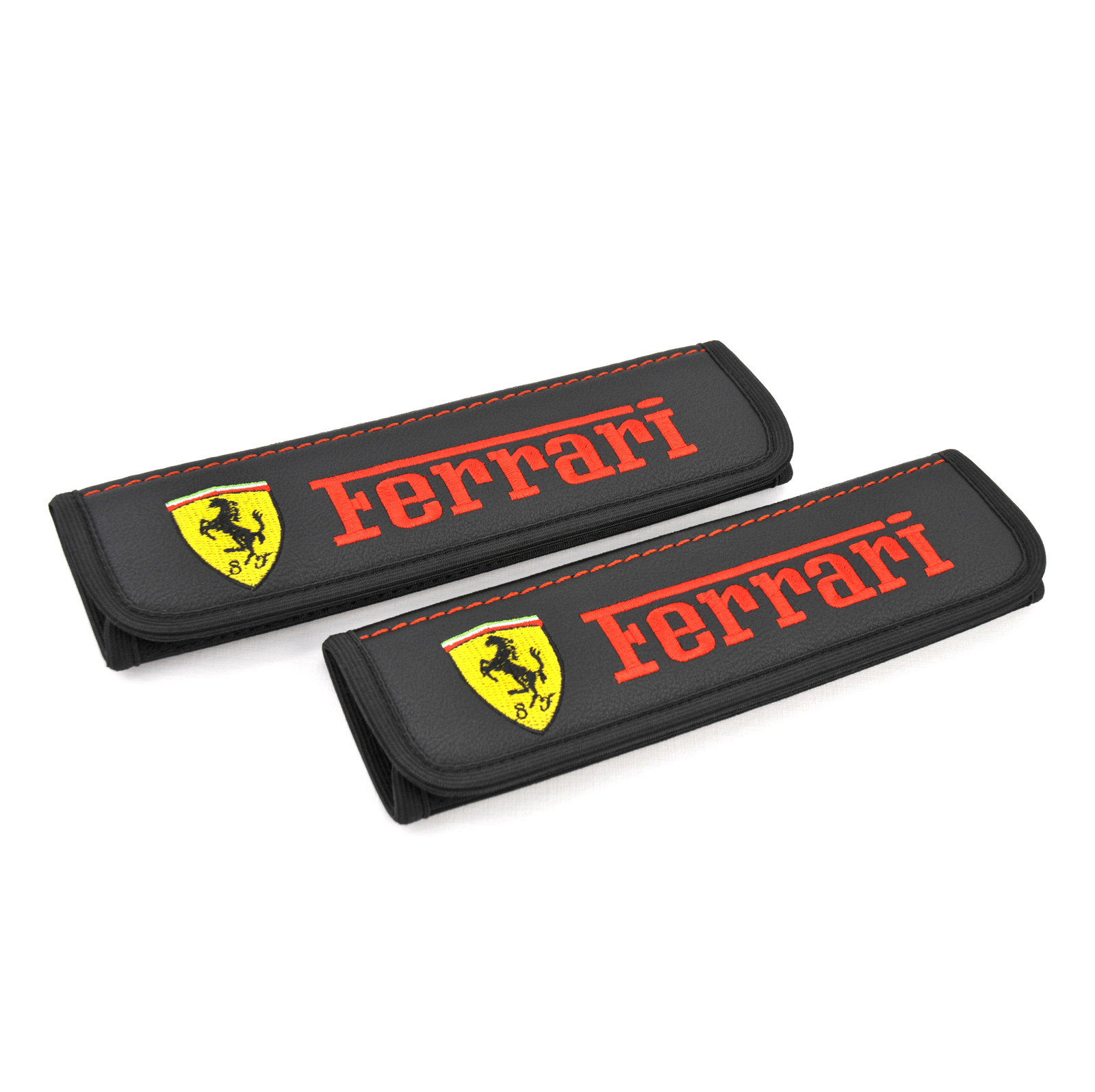 Ferrari accessories car seat belt shoulder 1