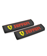 Ferrari accessories car seat belt shoulder 1 thumbtall