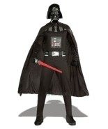 Darth Vadar, Classic, Standard, Official Licensed Adult Fancy Dress Costume - £56.68 GBP