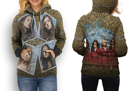 Rare New Pretty Litle Liars Band Hoodie Women's - $45.99+