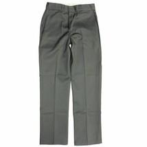 Dickies 874 Original Work Pant Charcoal Grey - $42.02