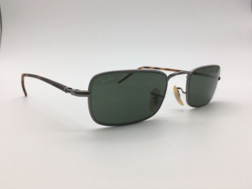 a92ae73414 Vintage Ray Ban NEW GATSBY Rectangle and 42 similar items. 12