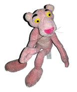 "Pink Panther Bendable / Posable Aurora 2007 12"" Plush - $6.88"