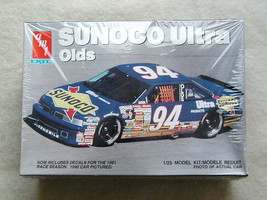 Factory Sealed AMT/Ertl #94 Sunoco Ultra Olds #6738 - $10.88