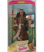 Barbie American Indian American Stories Collection Collector Edition [Toy] - $68.30