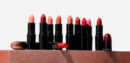 MAC Collector of the Stars Lipstick RUBY WOO Retro Matte Dark PINK Lip S... - $19.50