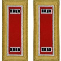 Genuine U.S Army Shoulder Strap: Warrant Officer 4: Engineer - $44.53