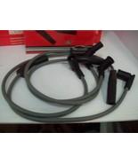 Spark Plug Wire Set Motorcraft WR-5969 fits 00-04 Ford Focus 2.0L-L4 - $39.55