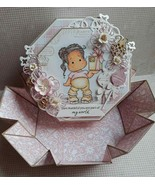 Gift Box Party Metal Cutting Dies Scrapbook Paper Craft Decoration dies - $18.80