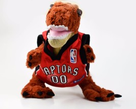 Build A Bear Workshop BABW NBA Toronto Raptors ... - $27.59