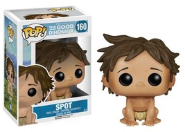 The Good Dinosaur POP! Disney Vinyl Figure Spot NO 160 - $12.42