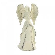 Forever In Faith Angel Figurine - $23.21