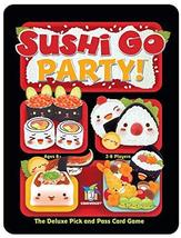 Gamewright Sushi Go Party! Card Game, Standard, Multicolor - $19.79