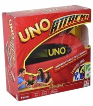 New UNO Attack Card Game Model:01D8EB64 - $21.51