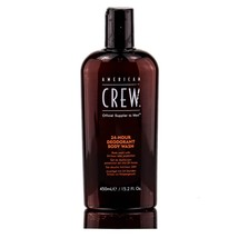 American Crew 24-Hour Deodorant Body Wash With Odor Protection 15.2oz - $24.05