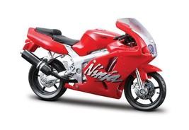 Kawasaki ZX-7R Diecast Model Motorcycle 18-51037 - $16.54