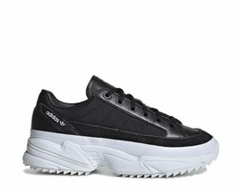 Adidas Originals sneakers donna  nere Scarpe Kiellor W para bianca platform - $134.75