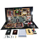 2013 Hasbro Clue Board Game The Classic Mystery Game Complete - $9.85