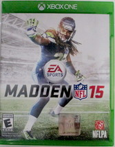 Microsoft Game Xbox one - madden nfl 15 - $9.99